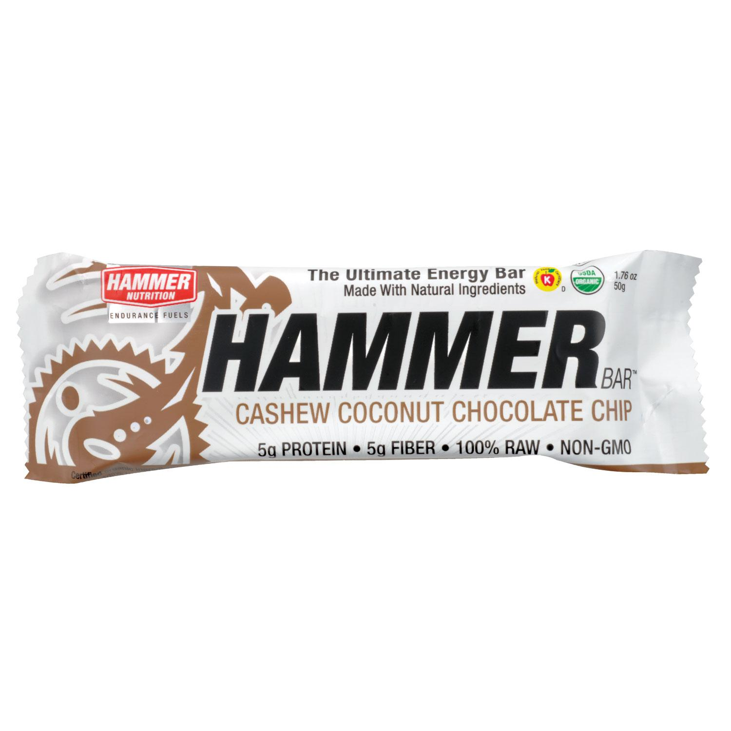 Hammer Nutrition Hammer Food Bar