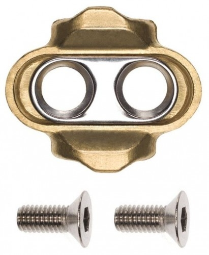 Crankbrothers Premium Cleat +/- 6°
