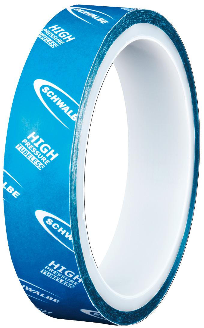 Felgenband Schwalbe Tubeless10 m x 19 mm/Rolle
