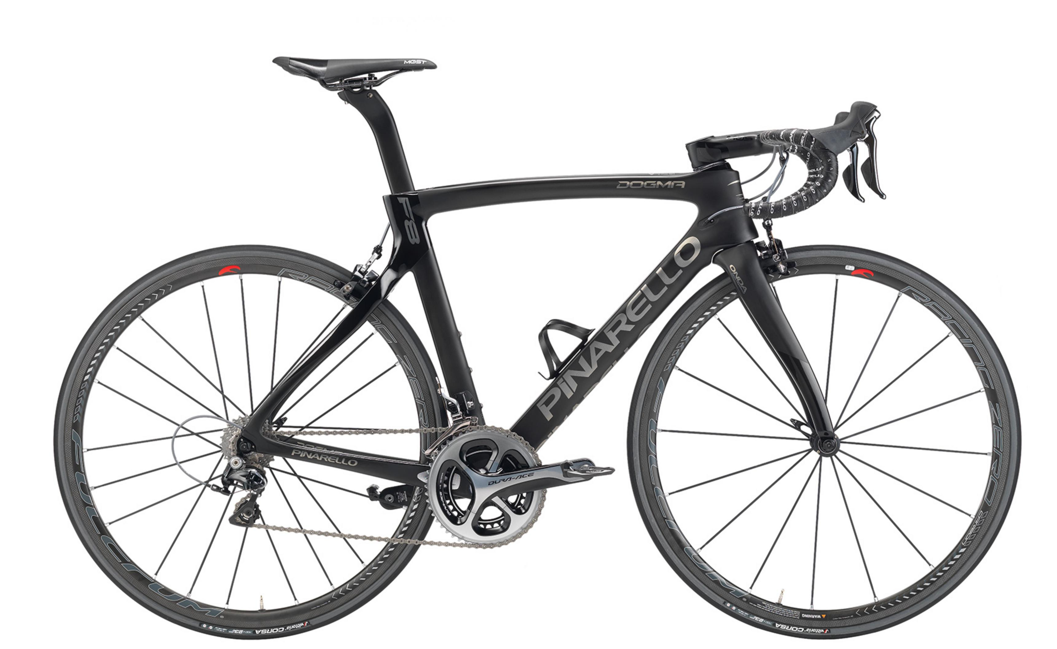 Pinarello Dogma F8 Sram Red E-Tap Edition