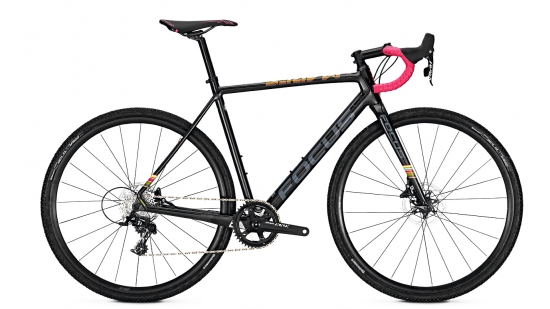 Focus Mares Apex 1 Disc 2018