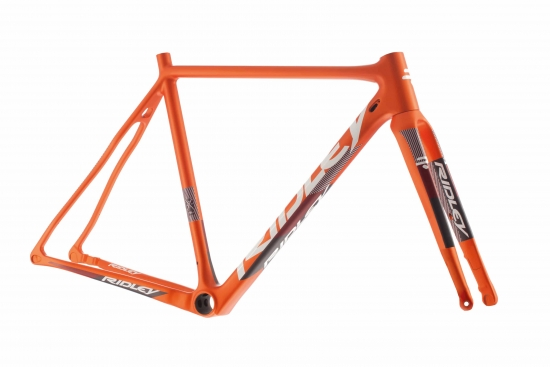 Ridley X-Night Disc Frameset