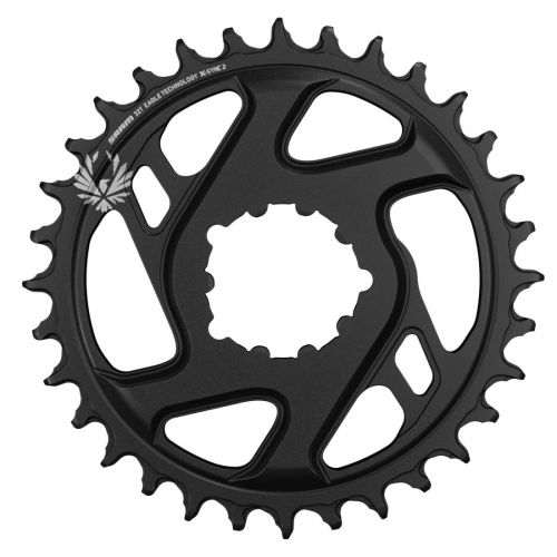 SRAM Kettenblatt X-Sync 2 Eagle CF Direct Mount