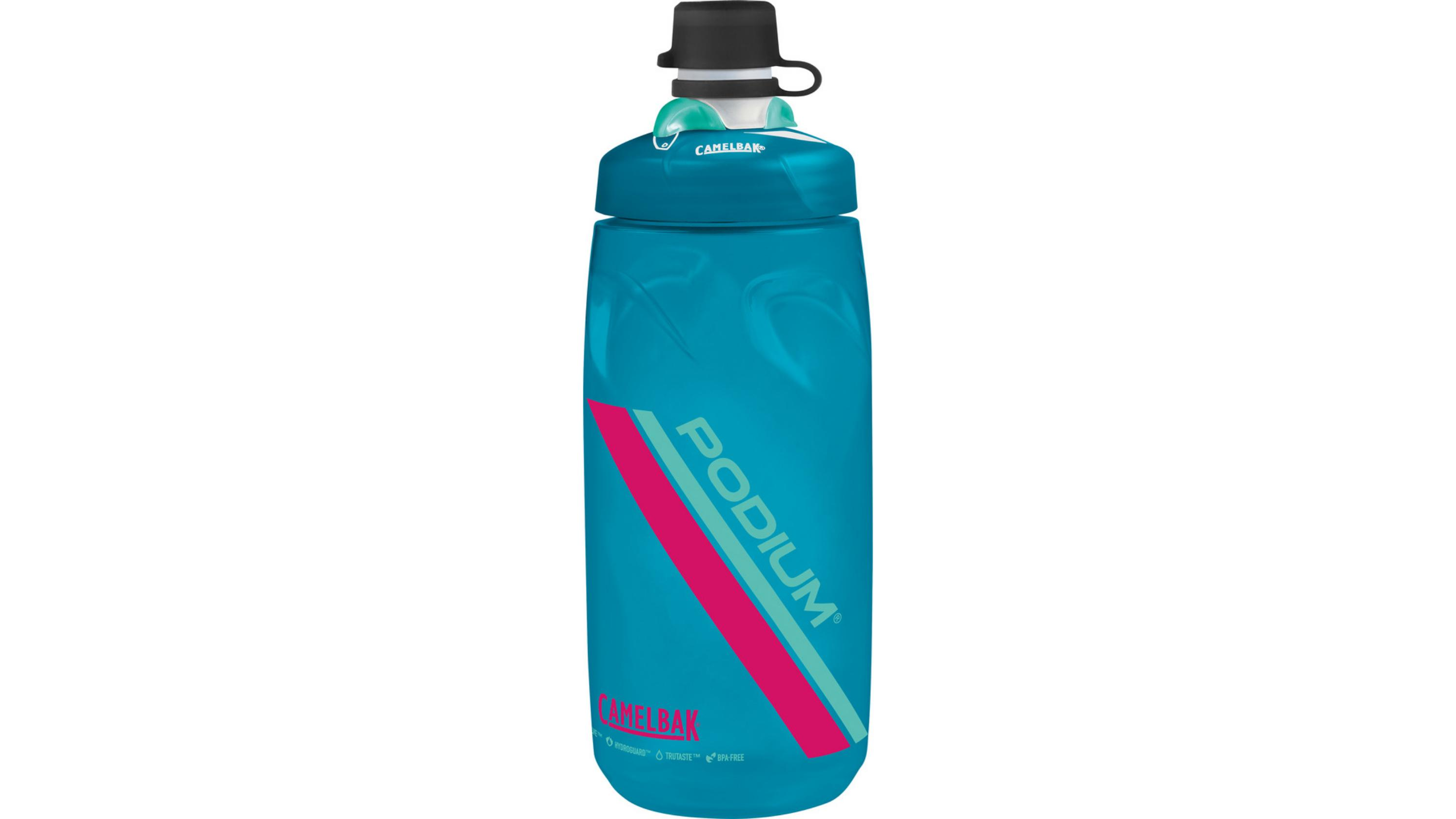 CAMELBAK Trinkflasche Podium Dirt Series ab 2018 - Farbe: Teal