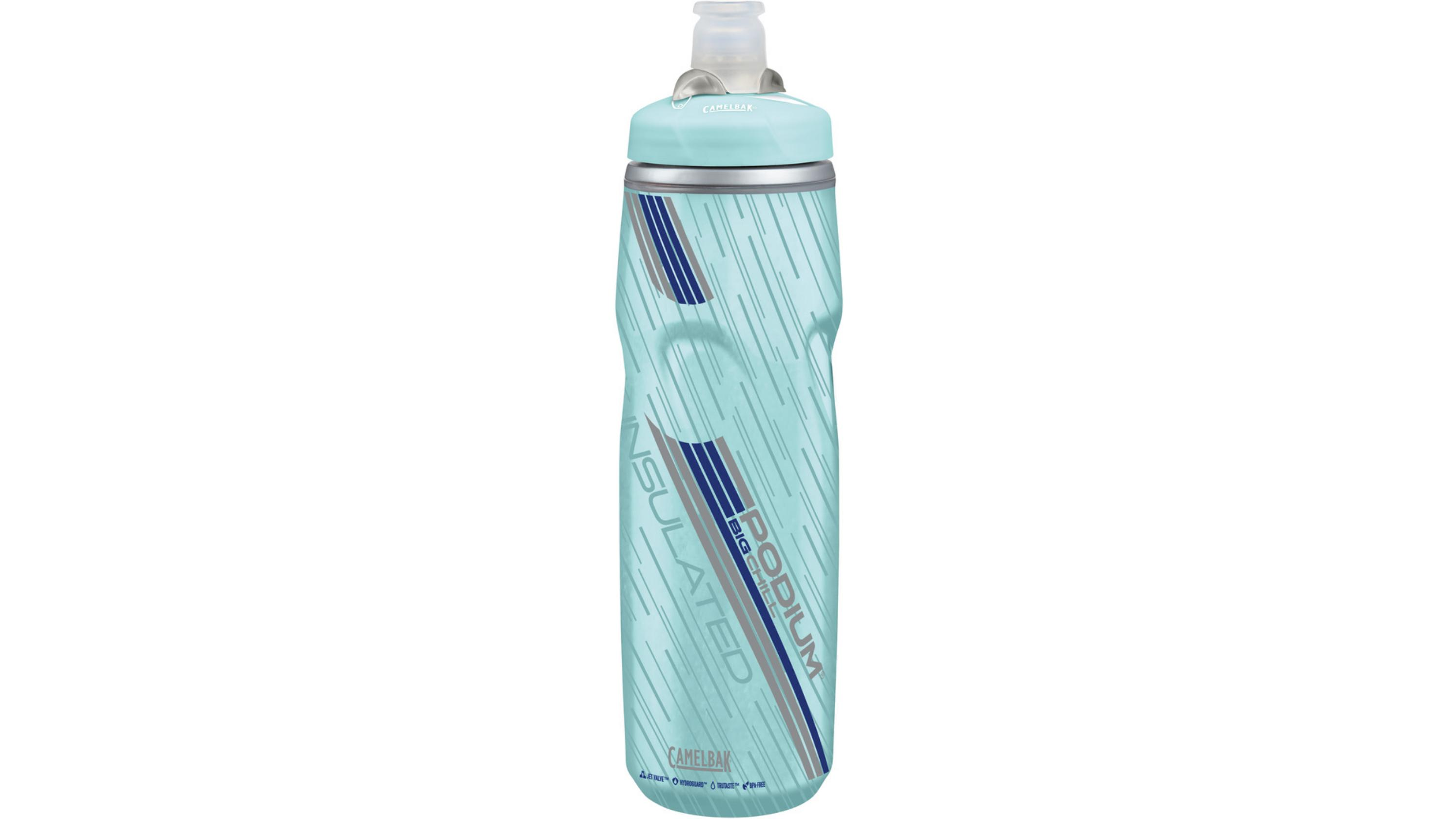 CAMELBAK Trinkflasche Podium Big Chill ab 2018 - Farbe: Metric Mint