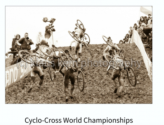 Kalender 2019 Cyclocross World Championship Valkenburg
