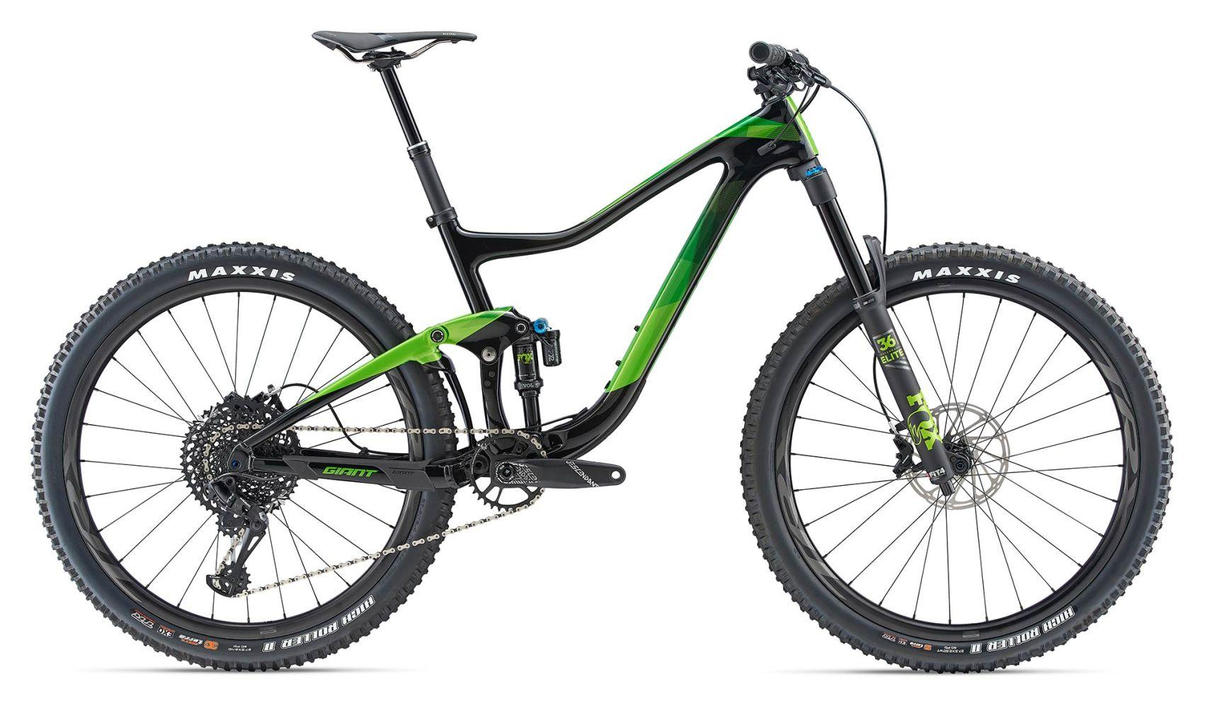 Giant Trance Advanced MY19
