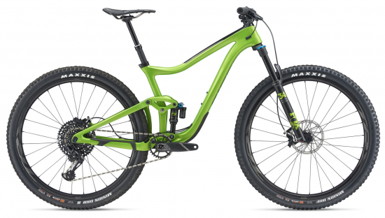 Giant Trance Advanced Pro 29 MY19
