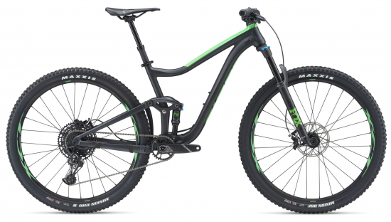 Giant Trance 29 2 MY19