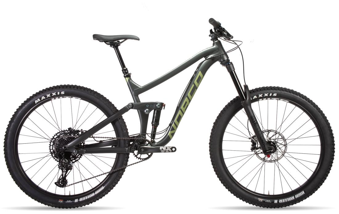 Norco Range A2 MY19