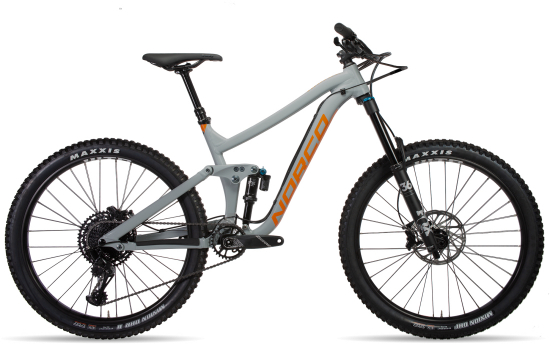 Norco Range A1 MY19