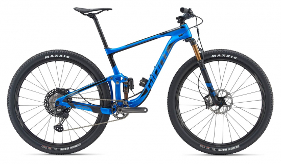 Giant Anthem Advanced Pro 0 MY19