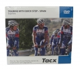 DVD Tacx Virtual RealityT 1957.15 Training mit Quick Step