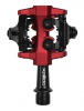 Pedal Xpedo Clipless XMF10ACsz/rot 9/16