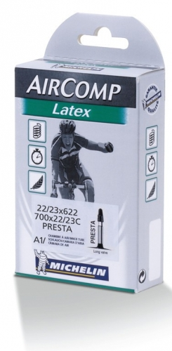 Schlauch Michelin A1 Aircomp Latex28