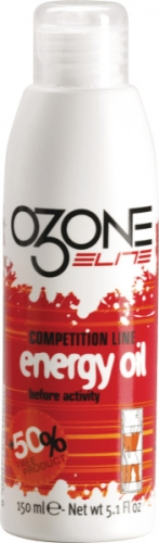 Energy Oil Elite Ozone150ml, Energiespendendes Öl Spray
