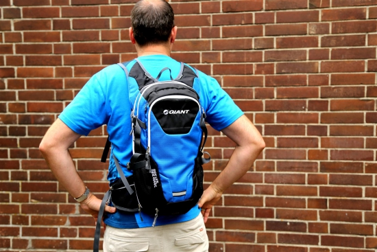 Giant Trailpack by Deuter