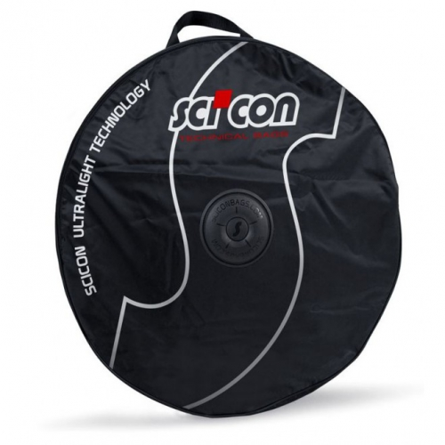 SCICON, Transport, Laufradtasche, Single Wheel Bag, 70 x 70 x 2 cm
