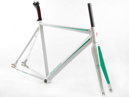 Aventon Diamond Rahmenset