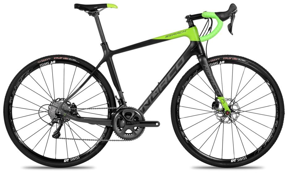 Norco Search C Ultegra Adventure 2017