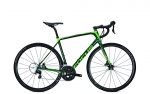Focus Paralane 105 Disc Carbon 2017