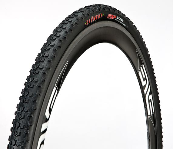 Donelly / Clement MXP Faltreifen  - Art: 33 / 622 Tubeless ready