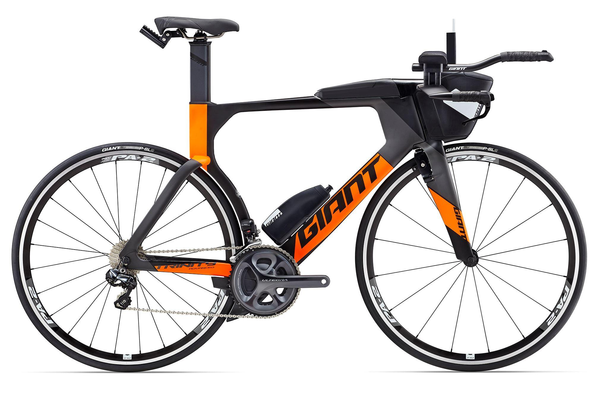 Giant Trinity Advanced Pro 1 2017