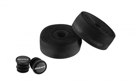 GIANT CONTACT GEL Lenkerband / HANDLEBAR TAPE BLACK